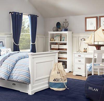 Dormitorios infantiles tradicionales paperblog - Dormitorios infantiles clasicos ...