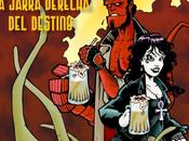 PIN-UP: HELLBOY MUERTE