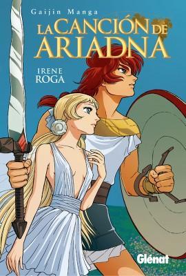 La canción de Ariadna, de Irene Roga - Crítica literaria