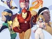 Marvel Next Thing: Iron