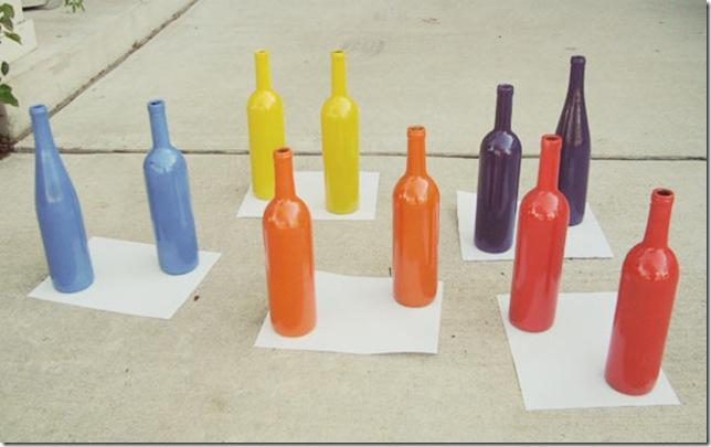DIY-pop-art-wine-bottle-vases (2) 1