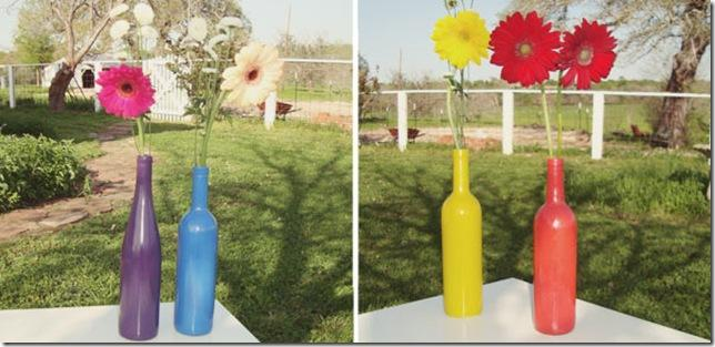 DIY-pop-art-wine-bottle-vases (2) 3