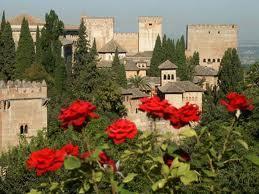 Granada, La Alhambra y sus Bosques