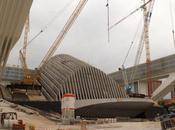 Santiago Calatrava, arquitecto estrella Nueva España Diario Independiente Asturias (Artículo crítico, interesante)