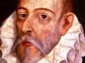 Miguel Cervantes Saavedra, murió como hoy, pero 1616.