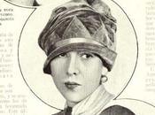 Moda Sombreros 1926