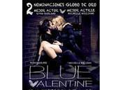 Blue Valentine, próximo estreno