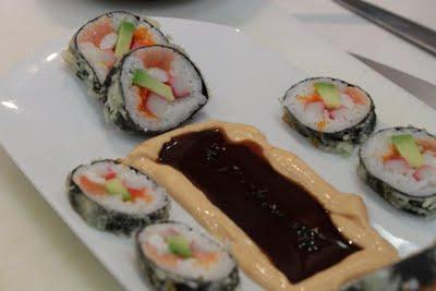 Curso de cocina japonesa paperblog - Curso cocina japonesa ...