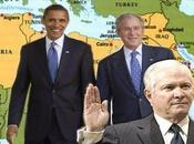 Robert Gates Egipto posible agenda sobre Libia
