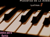Box: Pianistas América Latina