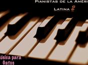 Box: Pianistas América Latina
