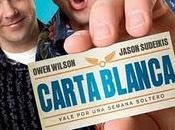 Trailer: Carta blanca (Hall pass)