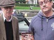 Javier Rubiera, autor Bubok, Woody Allen
