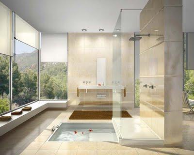 Nuevos sanitarios de casas minimalistas paperblog for Casas minimalistas vintage