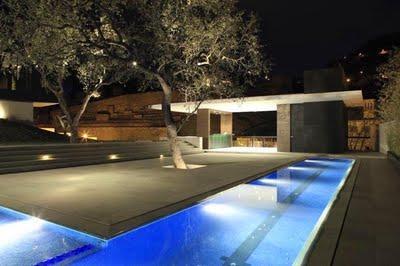 Las mejores piscinas minimalistas paperblog for Mejores piscinas