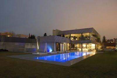 Las mejores piscinas minimalistas paperblog for Piscinas minimalistas