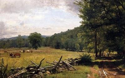 Thomas Worthington Whittredge