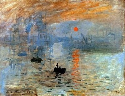 Impresionismo: Claude Monet