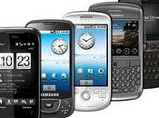ventas Smartphones caerán