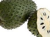 Diferencia entre guanábana chirimoya