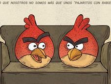 Dosis diarias humor Alberto Montt