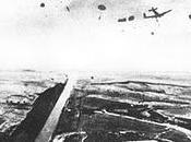 Operación Hannibal: Fallschirmjäger asaltan Canal Corinto: 26/04/1941