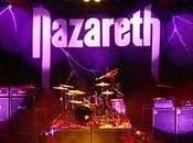 Nuevo disco NAZARETH