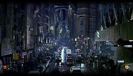 Cine y Arquitectura (Recomendación de películas)