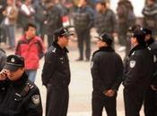 menos personas más, iglesia protestante Shouwang, detenidas Pekín