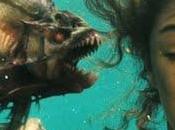 Comenzó rodaje 'Piranha
