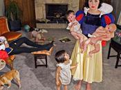 Boda Real: Dejémosle Cuentos Hadas Disney