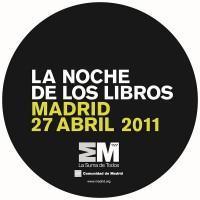 La Noche de los Libros madrileña y un especial de Juego de tronos - Actualidad - Noticias del mundillo