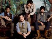 Mumford Sons, elegancia británica