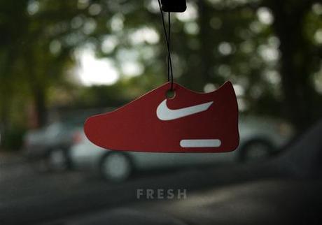 Amantes de las ilustraciones y de las Nike Air Max 1
