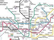 Cómo moverse ciudad: transportes Barcelona