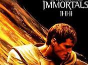 """Trailer """"immortals"""""""
