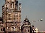 Ciudades pobladas mundo: Bombay