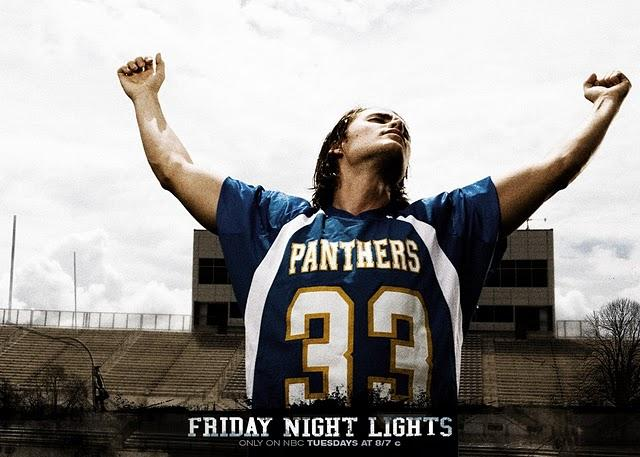 Friday Night Lights Love Quotes
