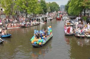 Día del Orgullo Gay: desfiles en todo el mundo