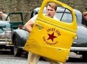 Nuevas declaraciones Chris Evans Johnston, nueva imagen 'Capitán América: Primer Vengador'