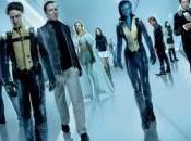 Descripción varios personajes X-Men: Primera Generación