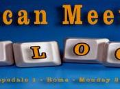 importancia realistas ante 'Vatican Meeting Bloggers'