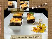 Madre Chocolate CheeseBrownie