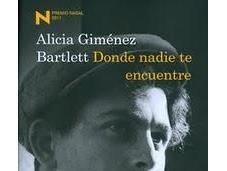 'Donde Nadie Encuentre' Alicia Giménez Bartlett