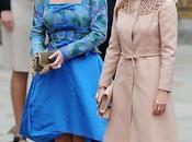 BODA REAL INGLESA: Looks princesas Beatriz Eugenia