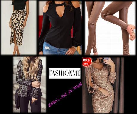 Mi wishlist de FashionMe.com