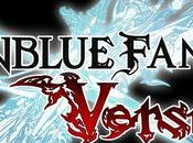 System Works presenta nuevo título lucha Granblue Fantasy Versus