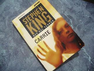 Cinco geniales novelas de Stephen King