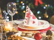 Ideas decoración para mesa Navidad