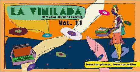 La Vinilada Vol. 11 / La Vinilada Navideña